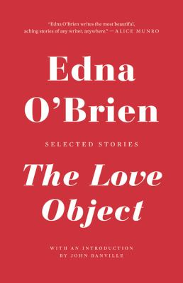 The love object :