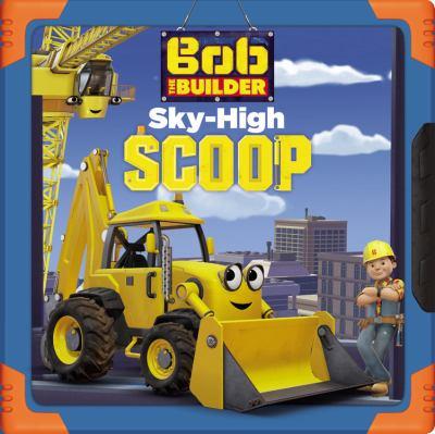 Sky-high scoop