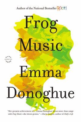 Frog music :