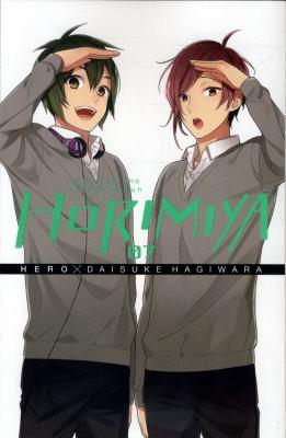 Horimiya. 07 : Hori-San and Miyamura-Kun
