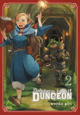 Delicious in dungeon. 2