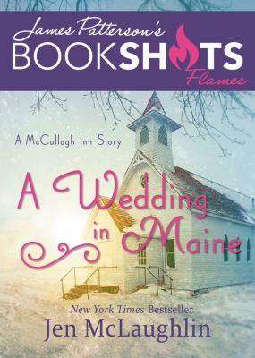 A wedding in Maine :