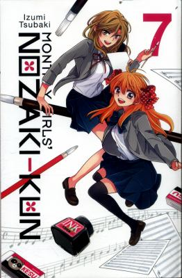 Monthly girls' Nozaki-kun. 7