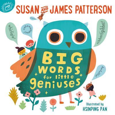 Big words for little geniuses