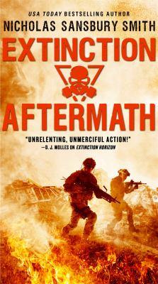 Extinction aftermath