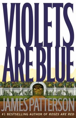 Violets are blue :