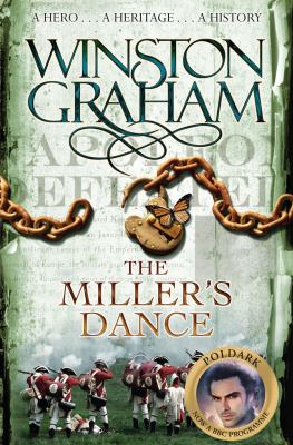 The miller's dance : a novel of Cornwall, 1812-1813
