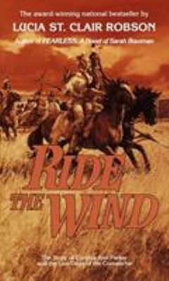 Ride the wind :