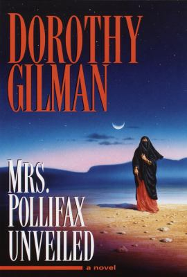 Mrs. Pollifax unveiled