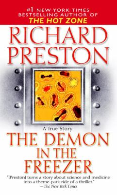 The demon in the freezer :