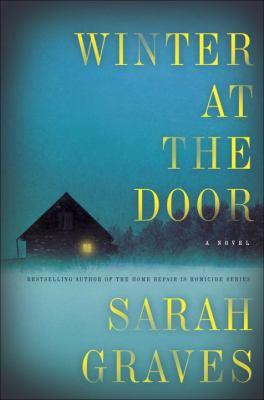 Winter at the door :