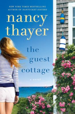 Guest Cottage book cover