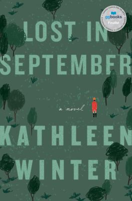 Lost in September book cover