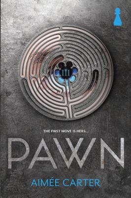 Pawn book cover