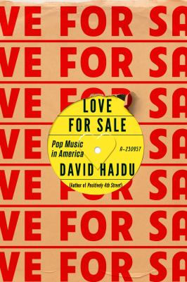 Love for sale :