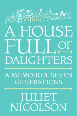 A house full of daughters :