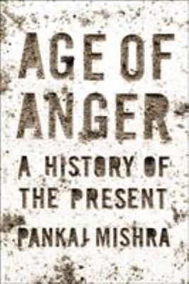 Age of anger :