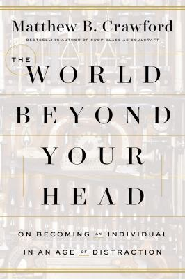 The world beyond your head :