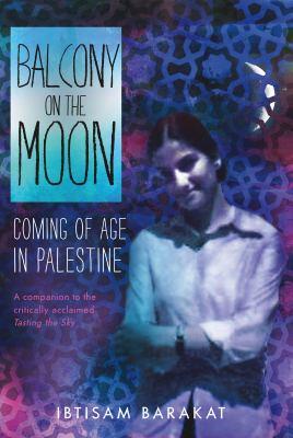 Balcony on the moon :
