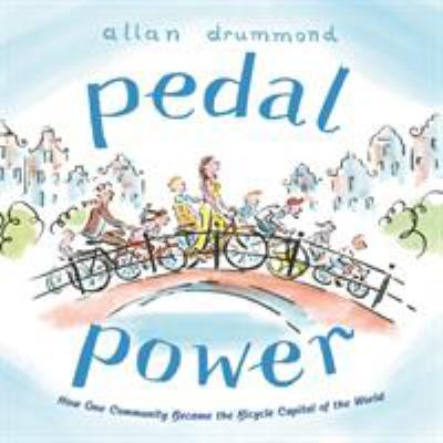 Pedal power :