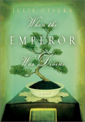 When the emperor was divine : a novel