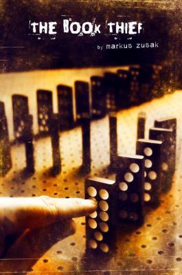 Book Thief book cover