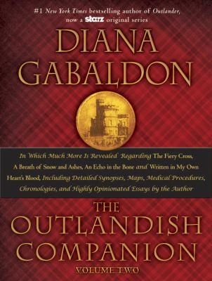 The outlandish companion