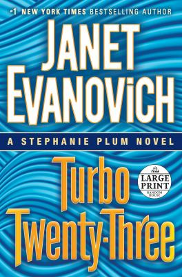 Turbo twenty-three :