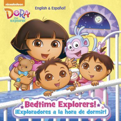 Bedtime explorers! =