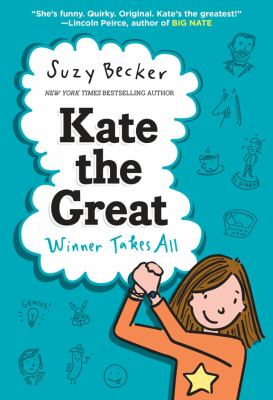 Kate the great : winner takes all