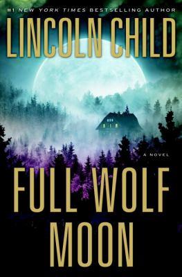 Full wolf moon :