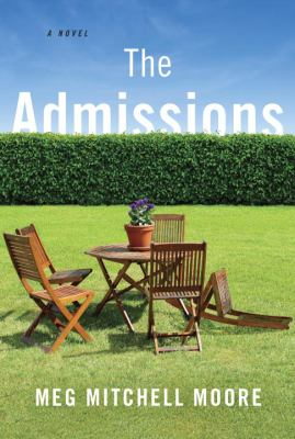 The admissions :