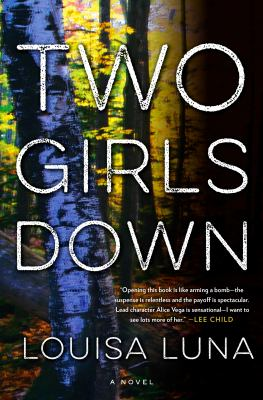 Two girls down : a novel