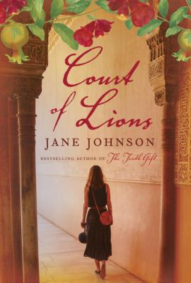 Court of Lions book cover