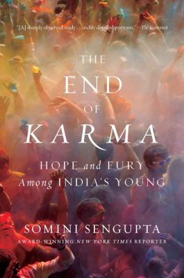 The end of karma :
