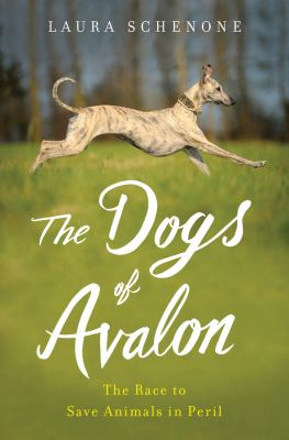 The dogs of Avalon : the race to save animals in peril