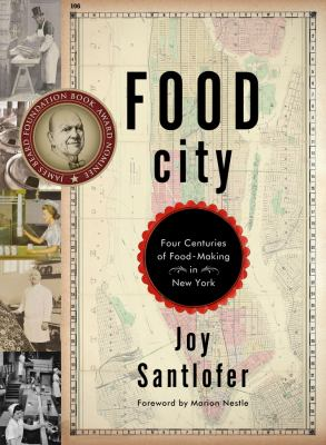 Food city :