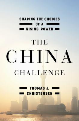 The China challenge :