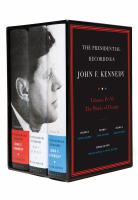 John F. Kennedy :