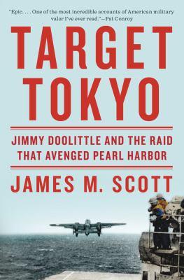 Target Tokyo :