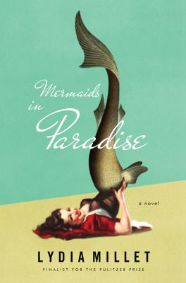 Mermaids in paradise :