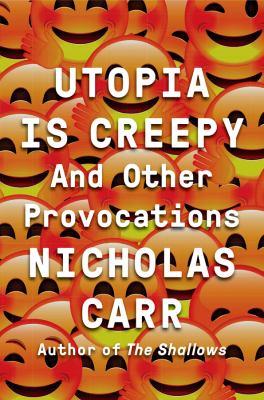 Utopia is creepy :