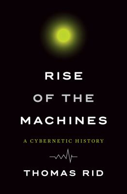 Rise of the machines :