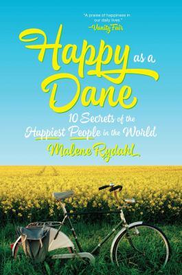 Happy as a Dane :