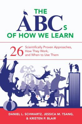 The ABCs of how we learn :