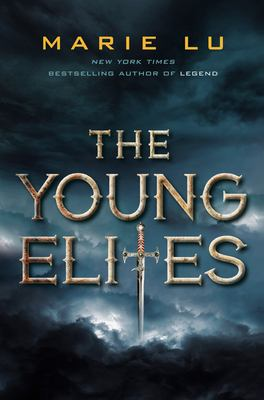 Young Elites book cover