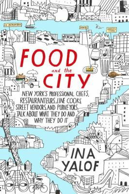Food and the city :