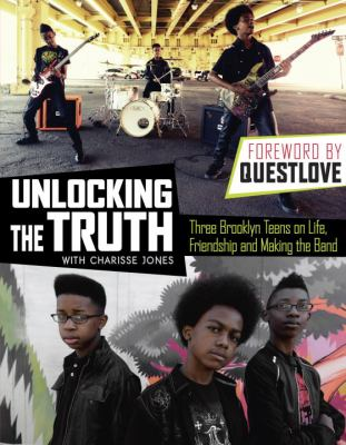 Unlocking the truth, the story :