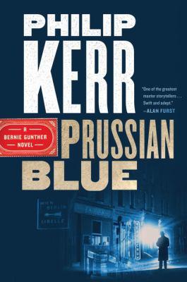 Prussian blue :