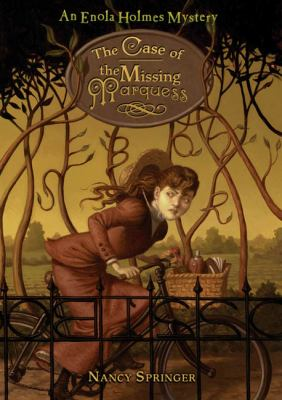 The case of the missing marquess :